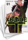 XBLADE + -CROSS- 中古漫画