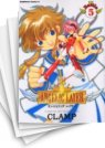 ANGELIC LAYER 中古漫画