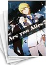 Are you Alice? 中古漫画