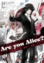 Are you Alice? 漫画