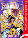 ONE PIECE カラー版 83 冊セット最新刊まで