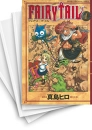 FAIRY TAIL フェアリーテイル 中古漫画
