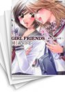 GIRL FRIENDS 中古漫画