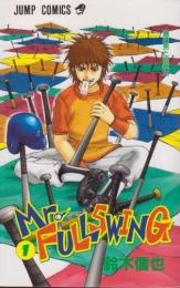Mr.FULLSWING ミスターフルスイング 漫画