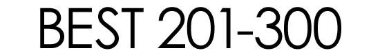 漫画全巻ドットコムランキング 201-300