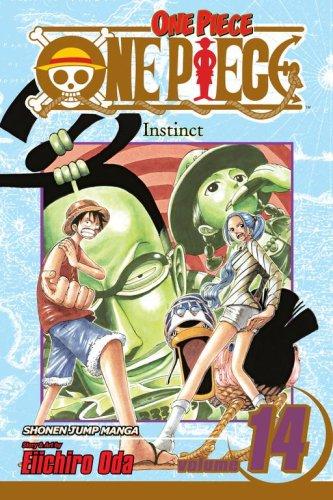 ワンピース 英語版 14巻
